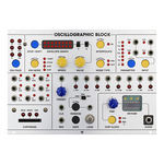 Special Stage Systems Oscillographic Block - Ultimate Chip-Audio Work Station