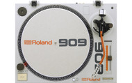Roland TT-99 - 3-Speed 909 Special Edition Turntable