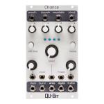 Qu-Bit Electronix Chance - Random Voltage Generator and Noise Source