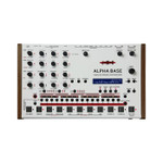 JoMoX Alpha Base - True Analog Drum Machine
