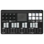 Korg nanoKEY Studio - Mobile MIDI Keyboard