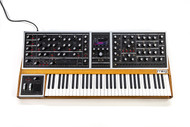 Moog One 16-Voice - Tri-timbral Polyphonic Analog Synthesizer