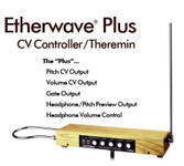 Moog Etherwave Plus Theremin Whitewash