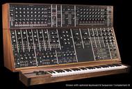 Moog Modular System 35 - Limited Reissue 5U System