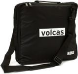 Korg Volca Case - Soft Case for Volca Series