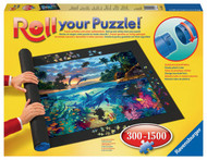 Puzzle Roll up to 1500 pcs