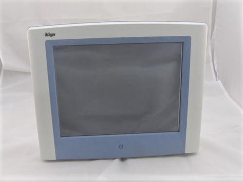 Drager Babylog 8000 External Display Drager Ventilator