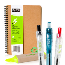 Eco Mojo Stationery Pack