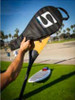 cover for SUP paddle head