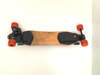 storage rack for electric skateboard