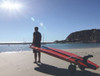 Stand Up Paddleboard Dolly Kit