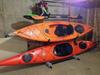 2 kayak storage rack sit-in
