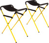 Suspenz stand up paddleboard work station stand