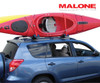 malone kayak c shaped rack