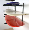 wall rack for surfboards