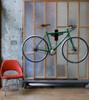 wall storage rack for bikes