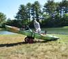 kayak hauler for the beach