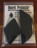 nose and tail surfboard caps padded