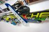 utility ski rack for garage