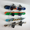 board storage rack for snowboards