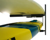 how to store paddleboards at home