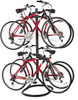 garage free standing bike rack | 4 bikes