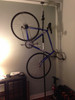Bike Storage Rack For Apartment | Pressure Mount