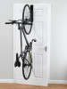 apartment door bike rack removable