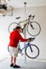 men's bike rack
