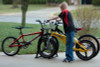 bike rack for my teenager