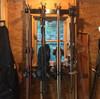 ski garage storage