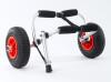 miniature kayak cart