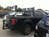 stand up paddleboard and surfboard truck rack   thule