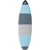 """Fish and Funshape Surfboard Sock 