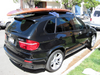 BMW carrying surfboards StoreYourBoard