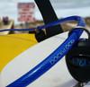 lock for multiple paddleboards