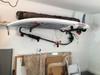 standup paddleboard storage