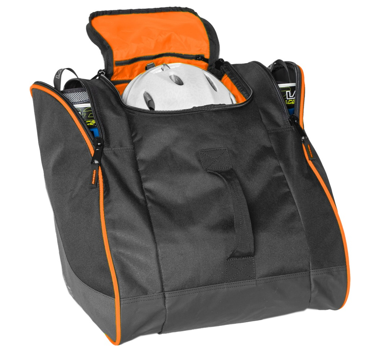 travel ski boot bag