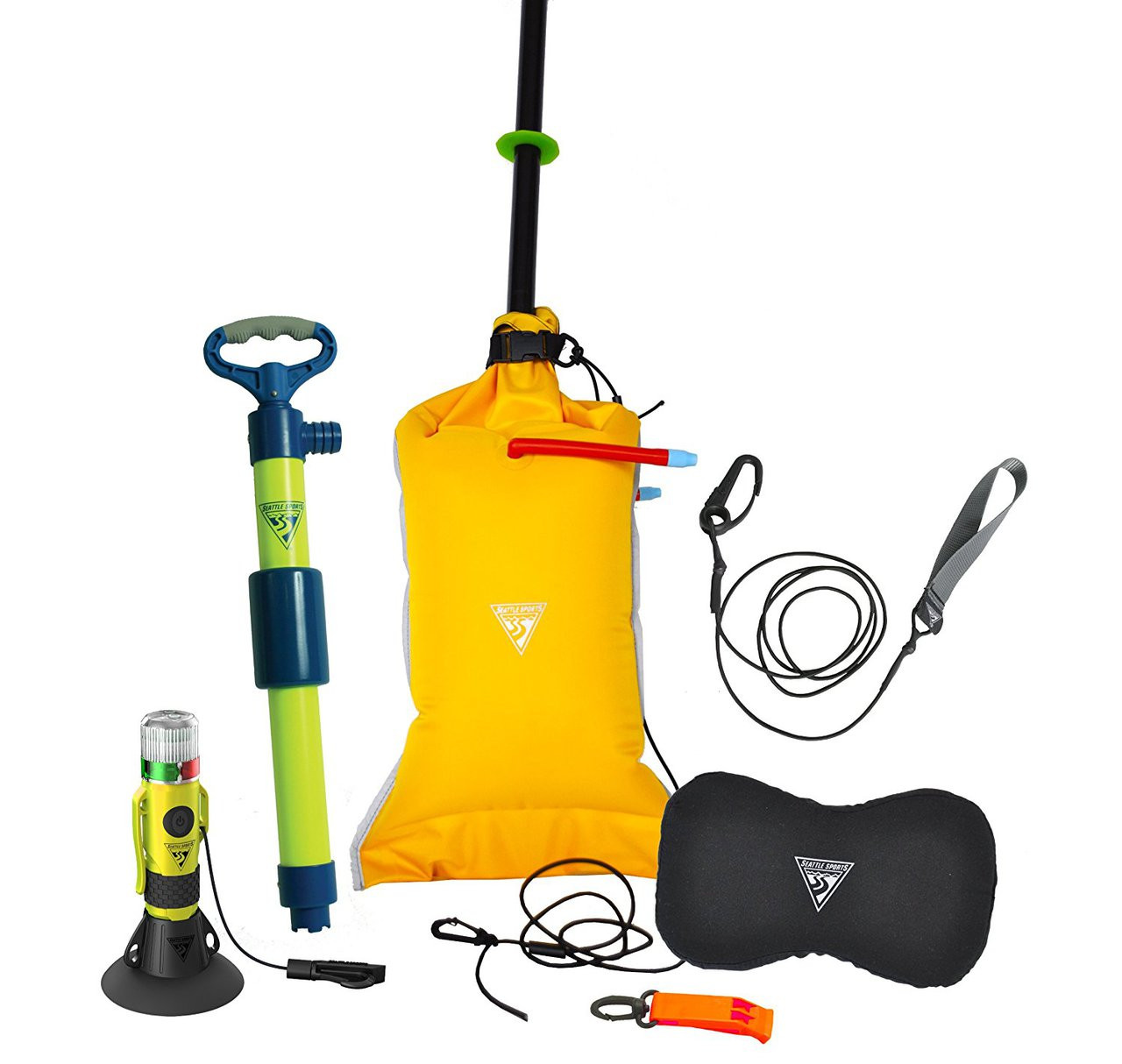 water sports deluxe safety kit