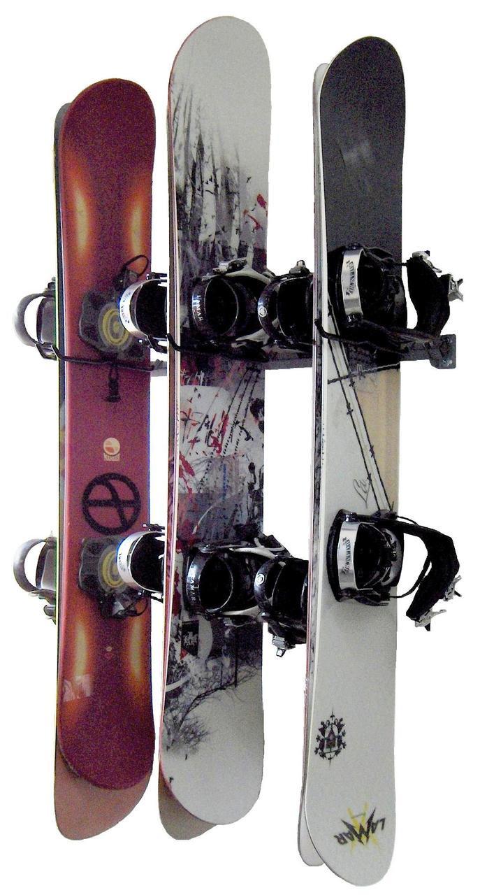 snowboard storage 6 boards