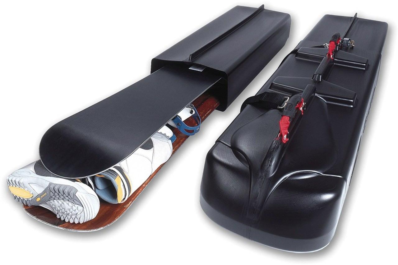 snowboard travel case sportube