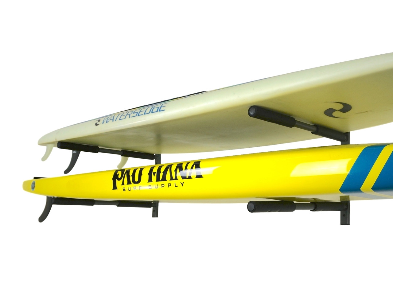 paddleboard wall storage for home