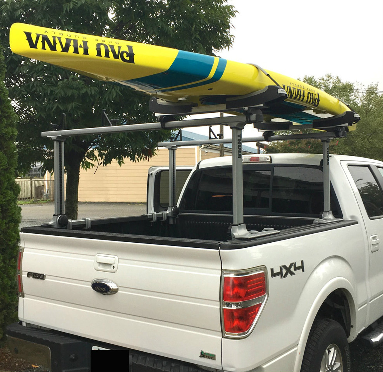 thule truck rack for sups