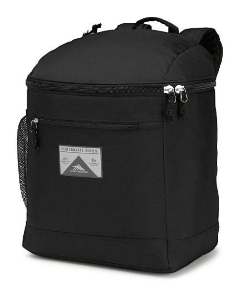 snowboard bucket boot bag
