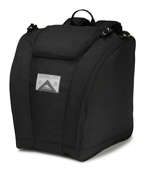 side loaded snowboard boot bag