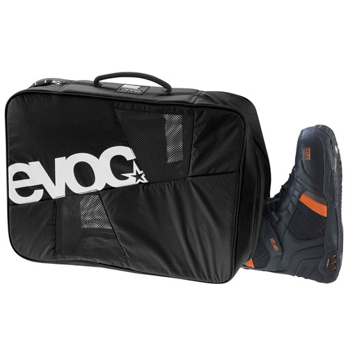 suitcase snowboard boot bag