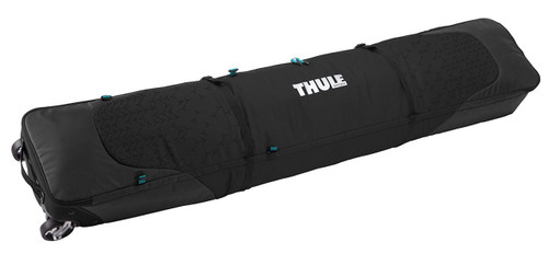 rolling snowboard travel bag
