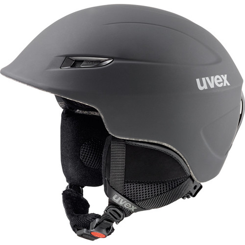 performance ski and snowboard helmet