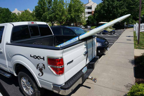 SUP Tailgate Mount