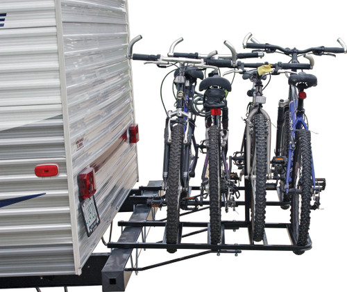 bike rack for campers